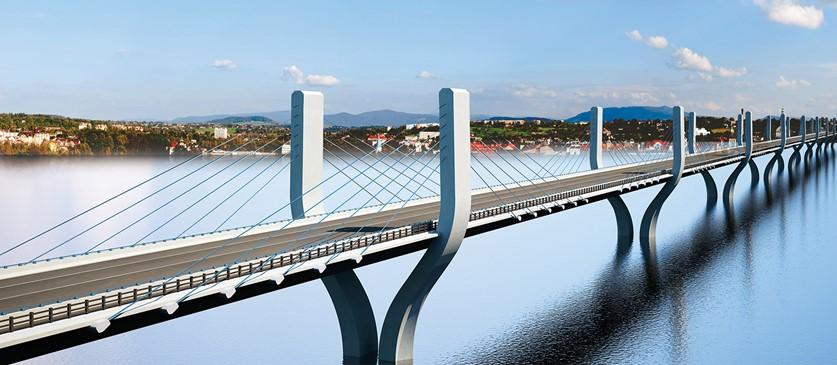 a greener bridge