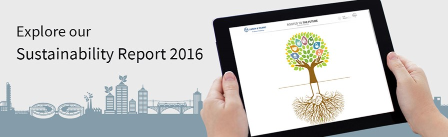 Explore our Sustainability Report 2016
